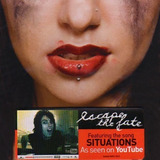 Cd Escape The Fate Dying Is Your Latest Fashion [import]